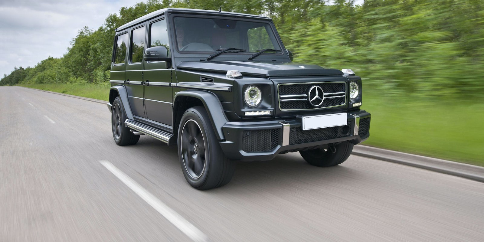 mercedes g class review carwow. Black Bedroom Furniture Sets. Home Design Ideas