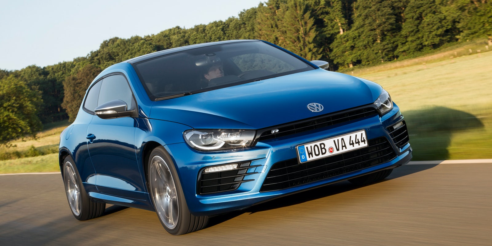 Volkswagen scirocco for sale in usa - 8 12