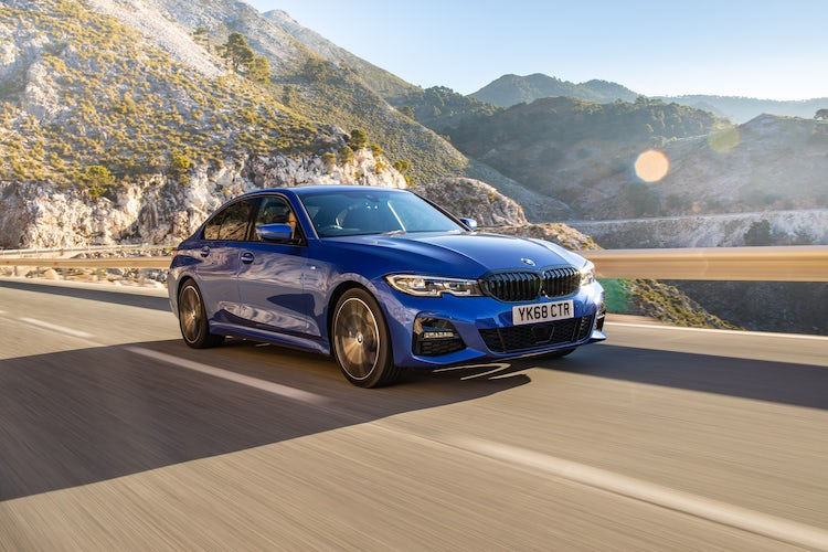2019 Bmw 3 Series Prices And Specs Confirmed Carwow