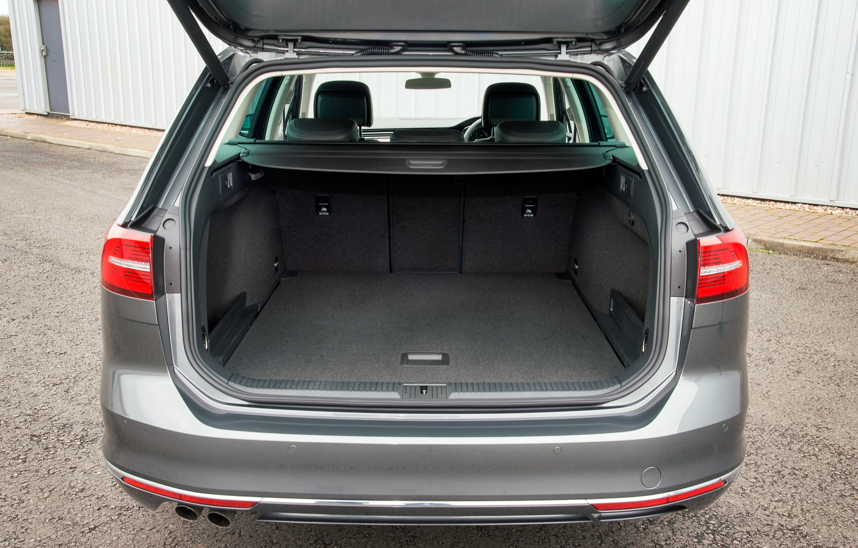 Vw Passat And Estate Sizes And Dimensions Guide Carwow