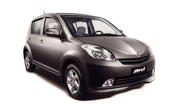 2018 Myvi Review >> Perodua Myvi Review | carwow