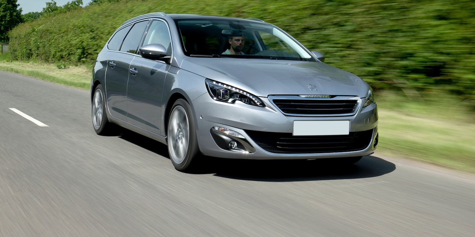 Peugeot 308 Sw Review Carwow