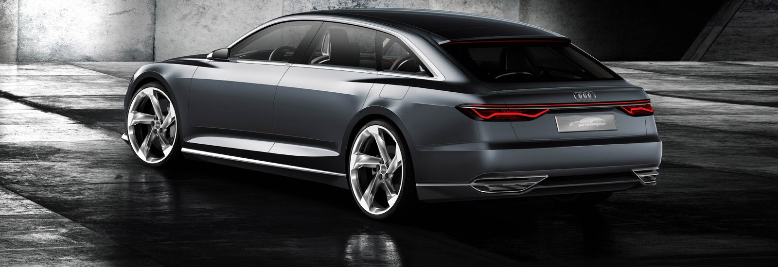 2019 Audi A6 price specs and release date  carwow
