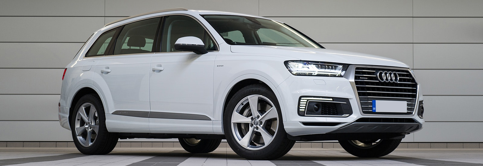 The Top 10 Best Hybrid Suvs And 4x4s Carwow
