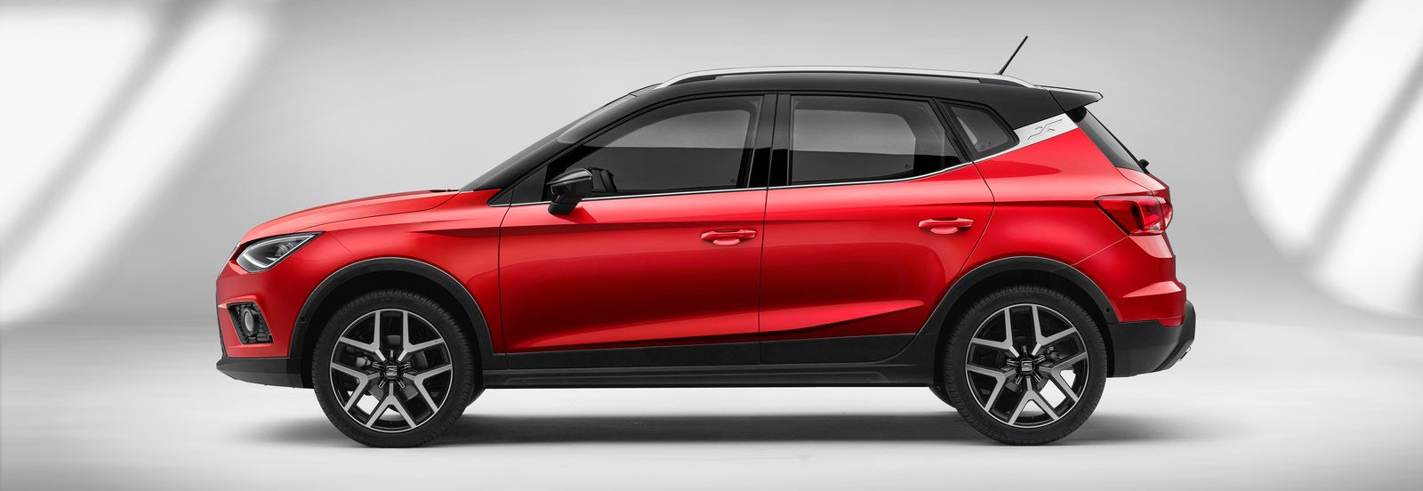 2018 seat arona suv price specs and release date carwow. Black Bedroom Furniture Sets. Home Design Ideas