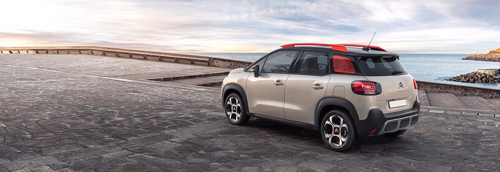 2017 citroen c3 aircross price specs release date carwow autos post. Black Bedroom Furniture Sets. Home Design Ideas