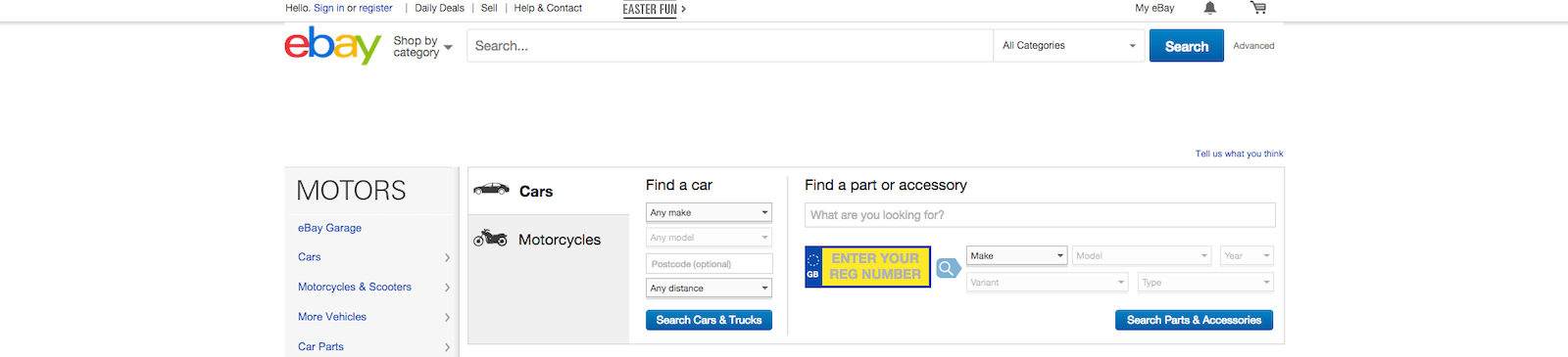 AutoTrader alternatives – where to sell a car   carwow