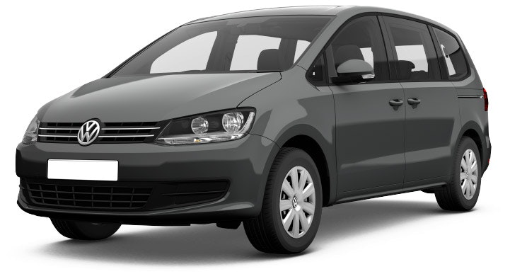 Metallic Car Paint Colours >> VW Sharan colours guide and prices   carwow