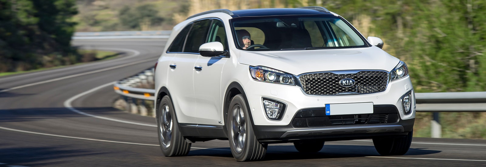 The Best Seven Seater Suvs On Sale Carwow