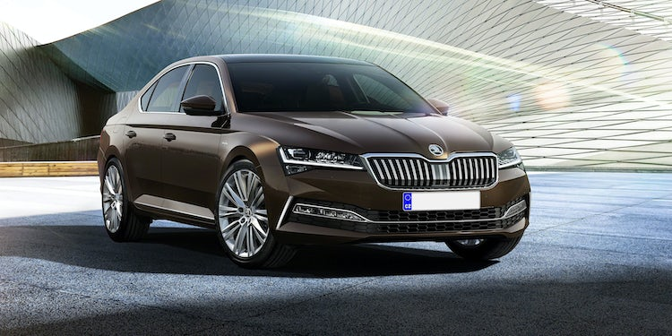 2019 Skoda Superb: Price, specs and release date | carwow