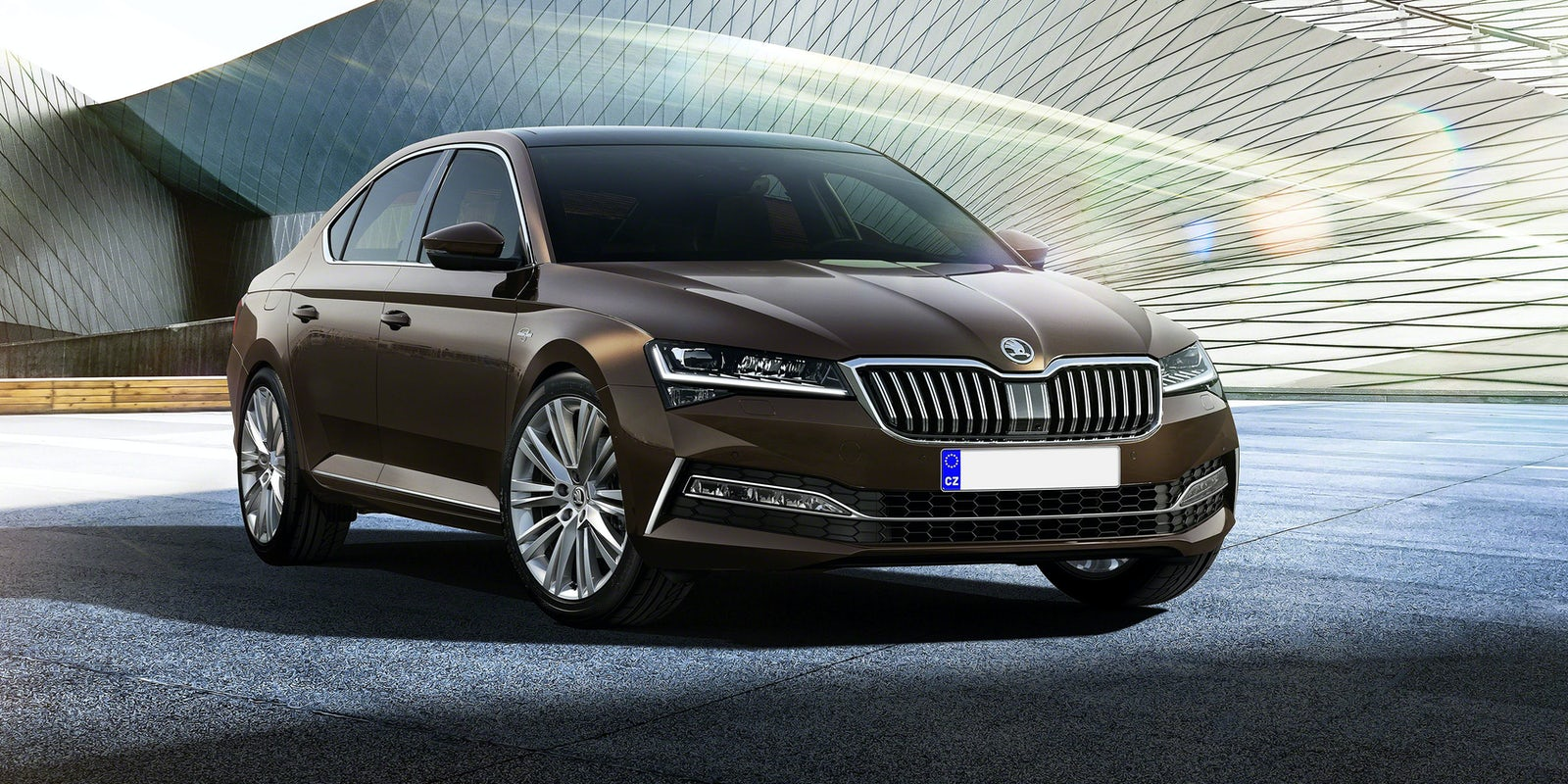 2019 Skoda Superb Price Specs And Release Date Carwow