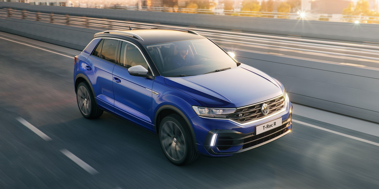 2019 VW Tiguan Release Date, Specs And Prices >> 2019 Vw T Roc R Price Specs And Release Date Carwow