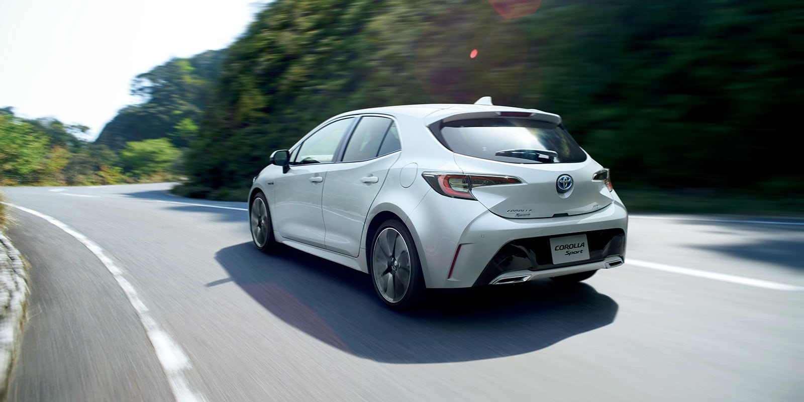 2019 Toyota Corolla Price Specs And Release Date Carwow