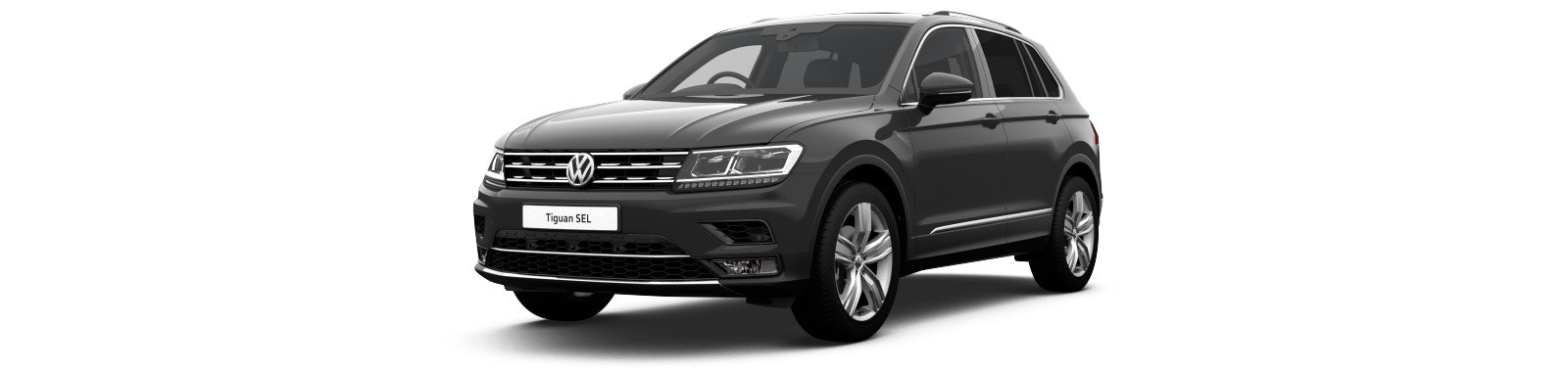 Urano Grey VW Tiguan