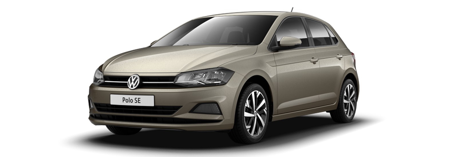 Vw Gti 0 60 >> VW Polo colours guide and prices | carwow