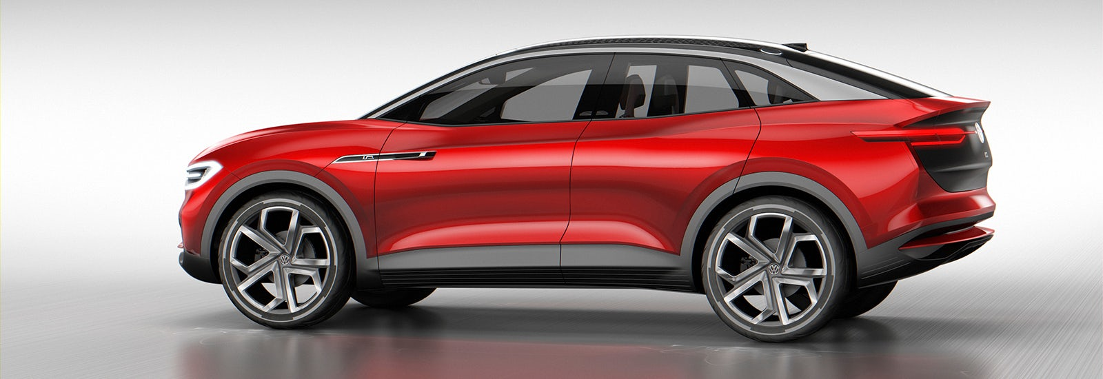 2020 vw id crozz electric suv price specs release date carwow. Black Bedroom Furniture Sets. Home Design Ideas