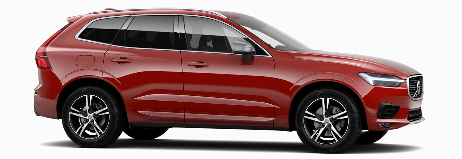 Volvo Xc60 Colours | 2018 Volvo Reviews