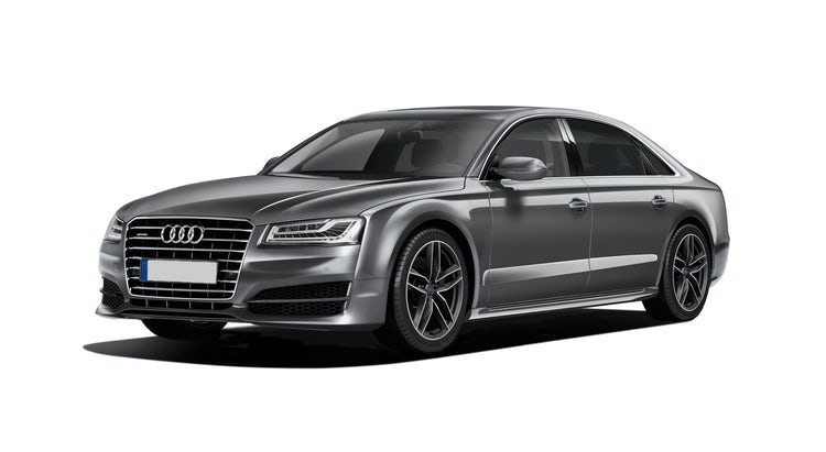Audi Announces The A8 Edition 21 Carwow