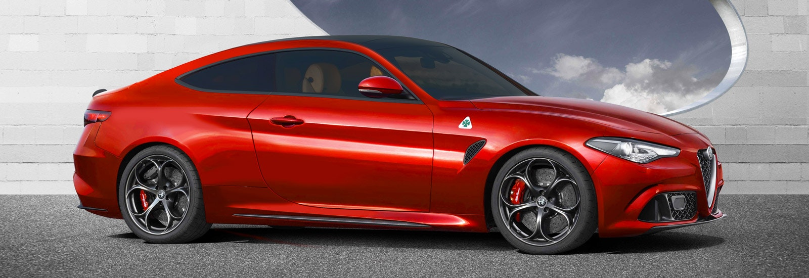 2019 Alfa Romeo Giulia Coupe Gtv Price Specs And Release Date Carwow