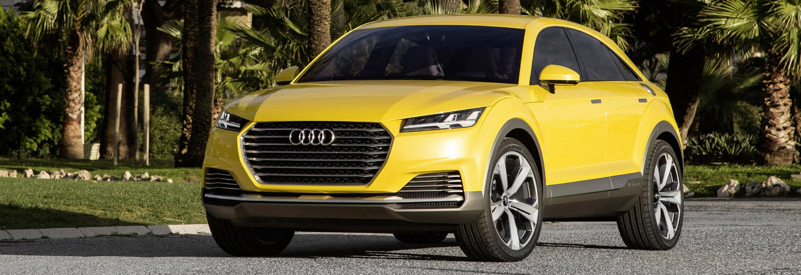 ... Audi q2 audi uk → 2017 audi q2 photos and info – news – car and