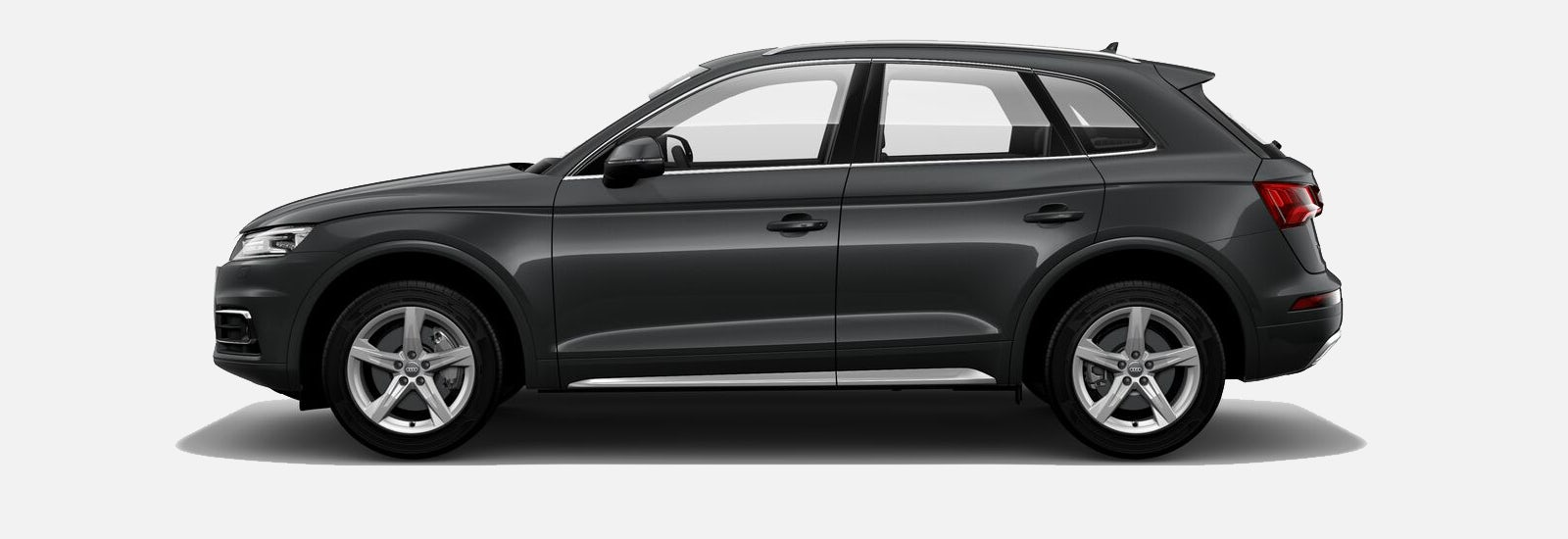 Audi Q Colours Guide And Prices Carwow - Audi of manhattan