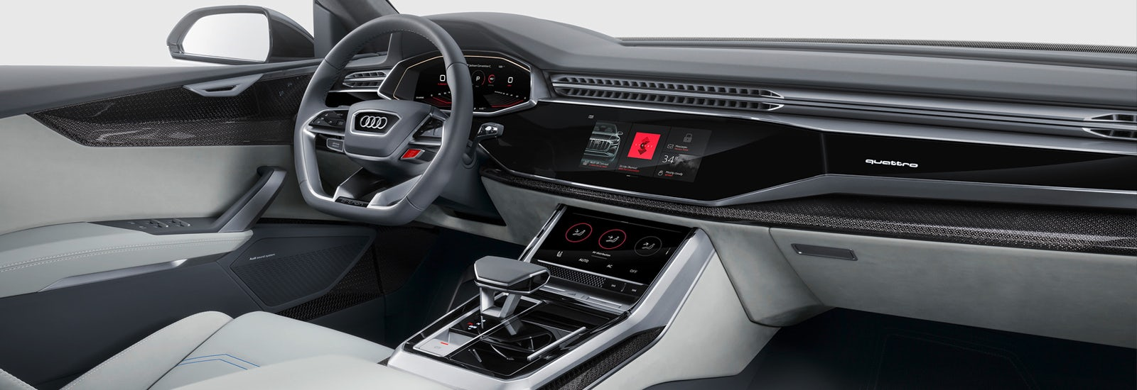 Audi Q Price Specs And Release Date Carwow - Audi cars q8 price list