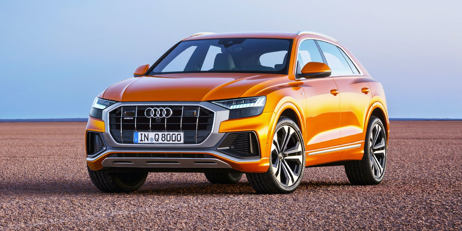 2019 Audi Q8 Price Specs And Release Date Carwow