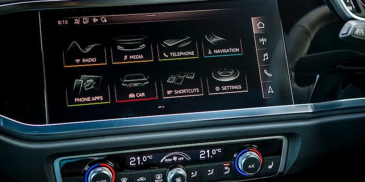What Is Audi Mmi Is It Worth It Carwow
