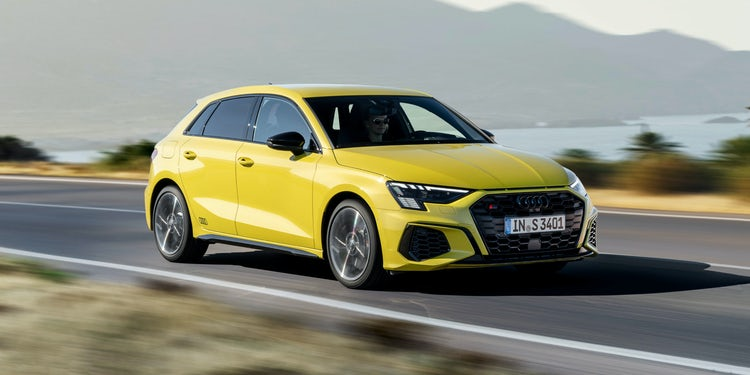 2020 Audi S3 Revealed Price Specs And Release Date Carwow