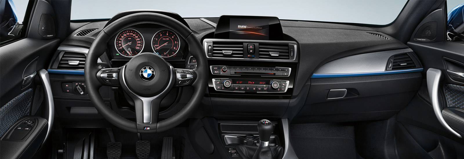 2018 bmw 1 series interior.  series the new 1 series will feature a more modern interior than the old caru0027s  shown here inside 2018 bmw series