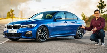 New Bmw 3 Series Review Carwow
