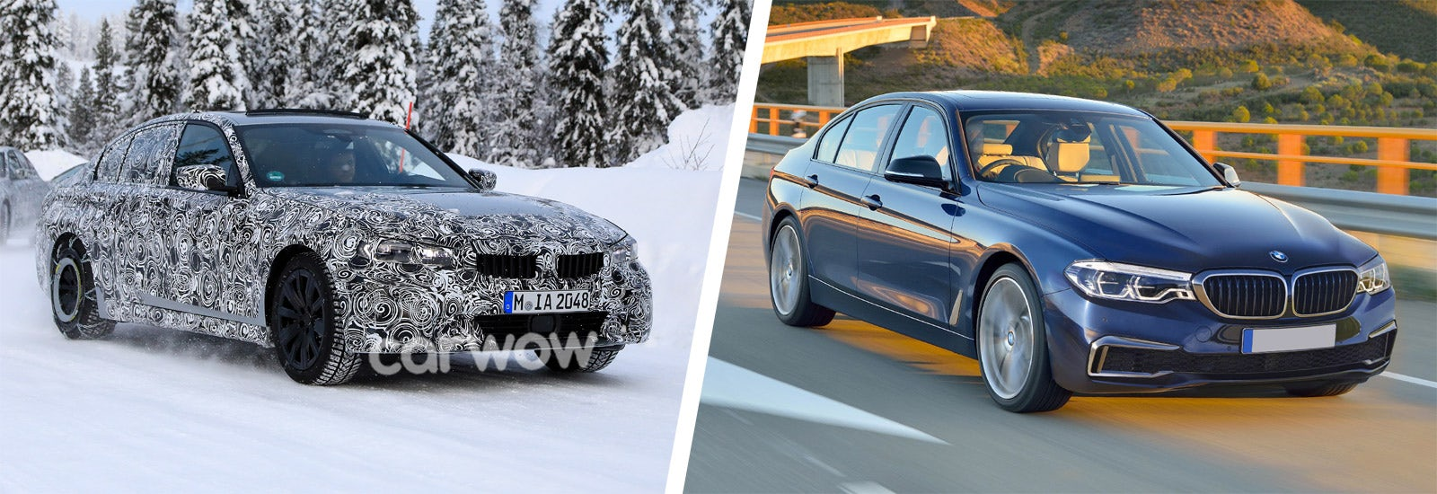 BMW Series G Price Specs Release Date Carwow - Bmw 3 touring price