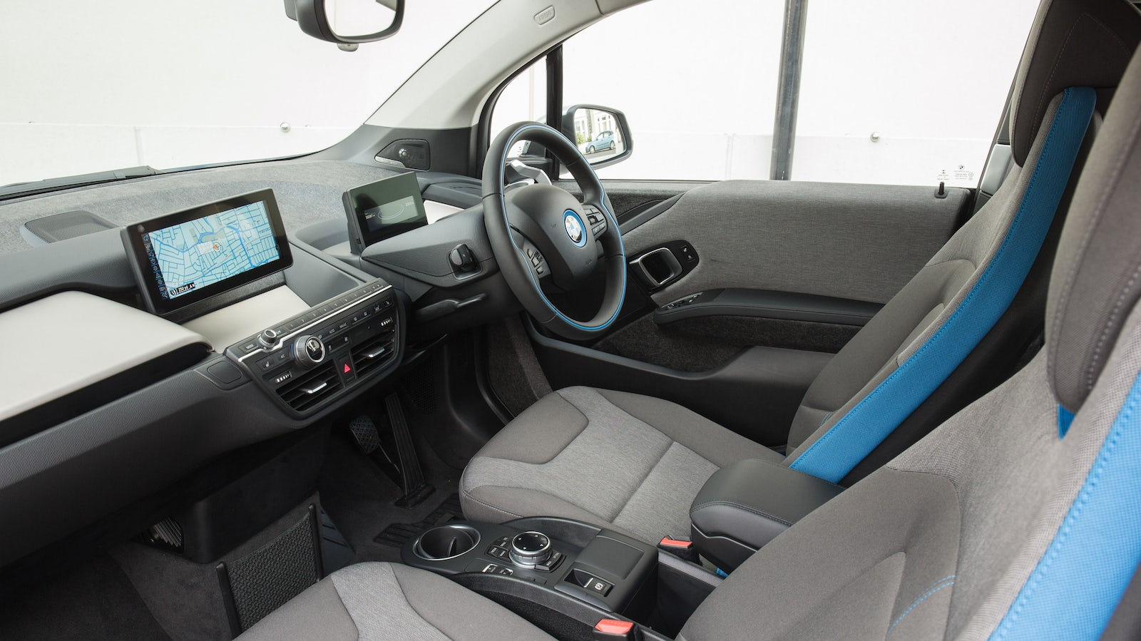 Bmw I3 Sizes And Dimensions Guide Legroom Carwow