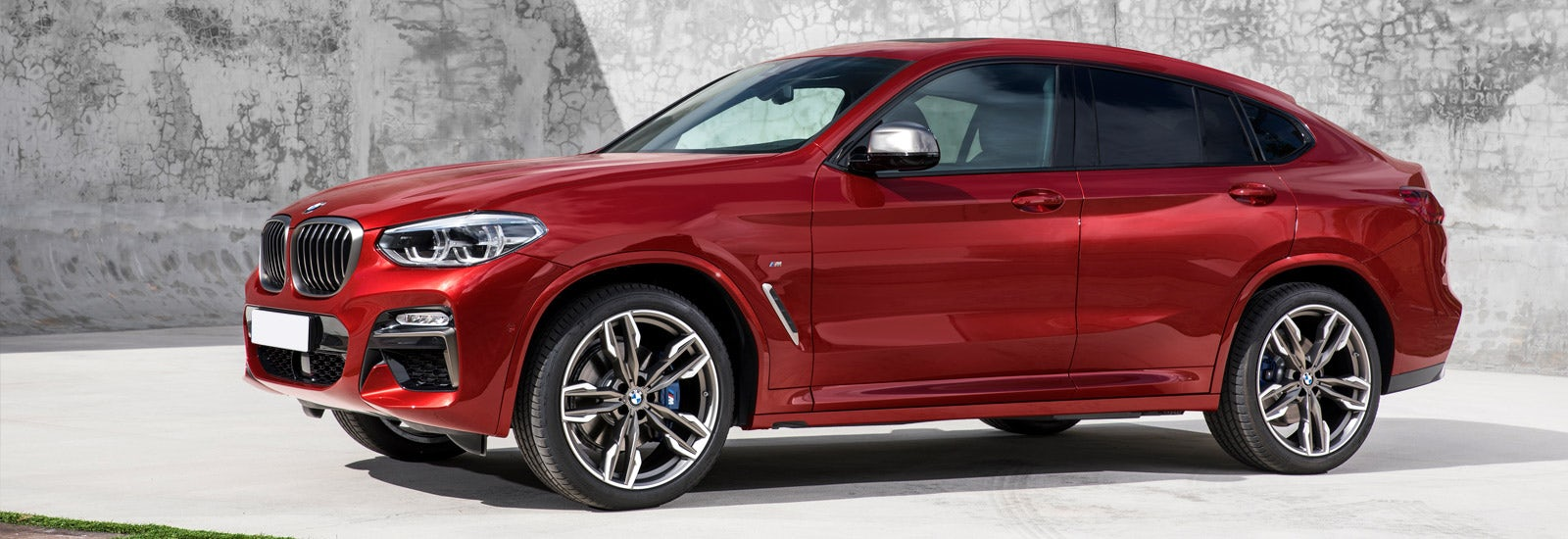 Compare BMW X4 Deals