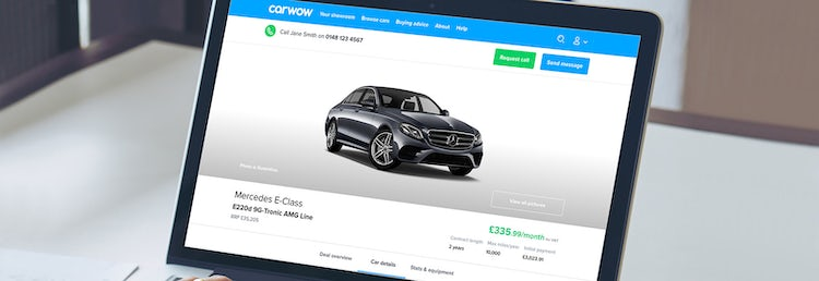 What Is Car Leasing Is It Better Than Pcp Carwow