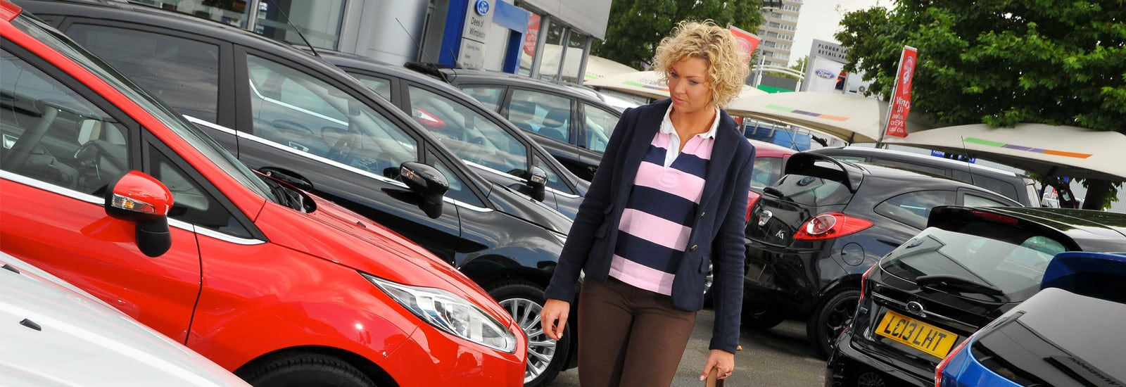 Better To Lease Or Buy A Car For Tax Purposes