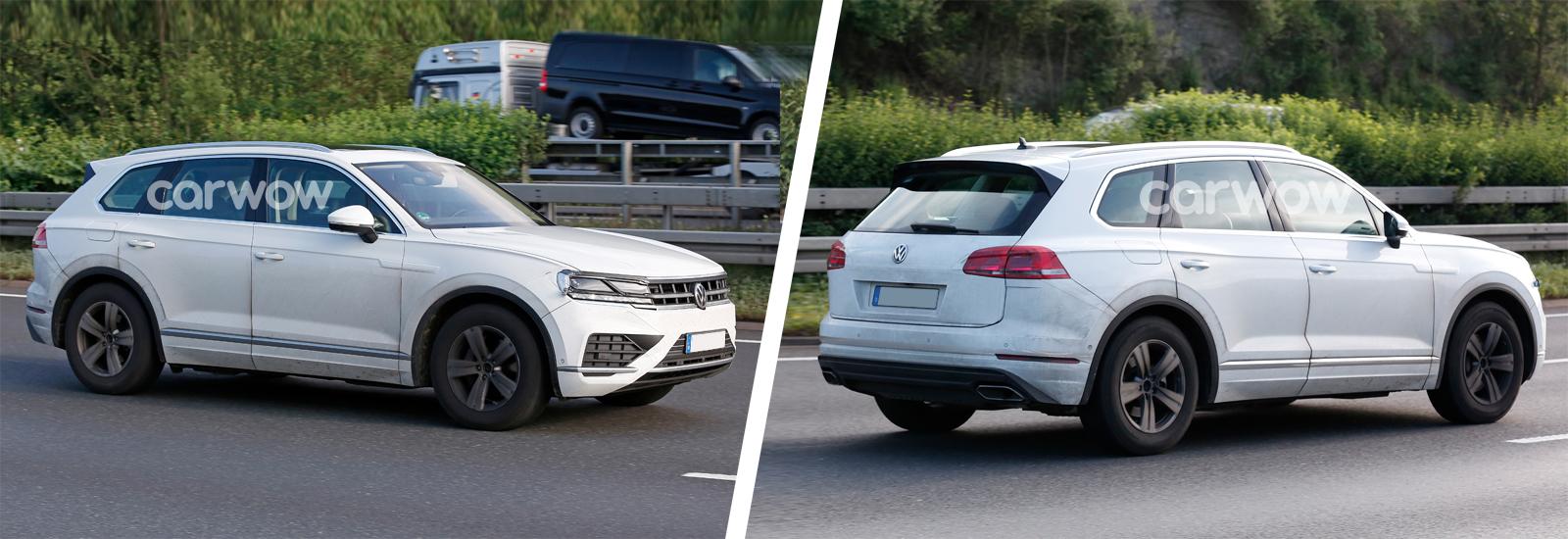 2018 volkswagen touareg interior. fine interior 2018 vw touareg engines with volkswagen touareg interior