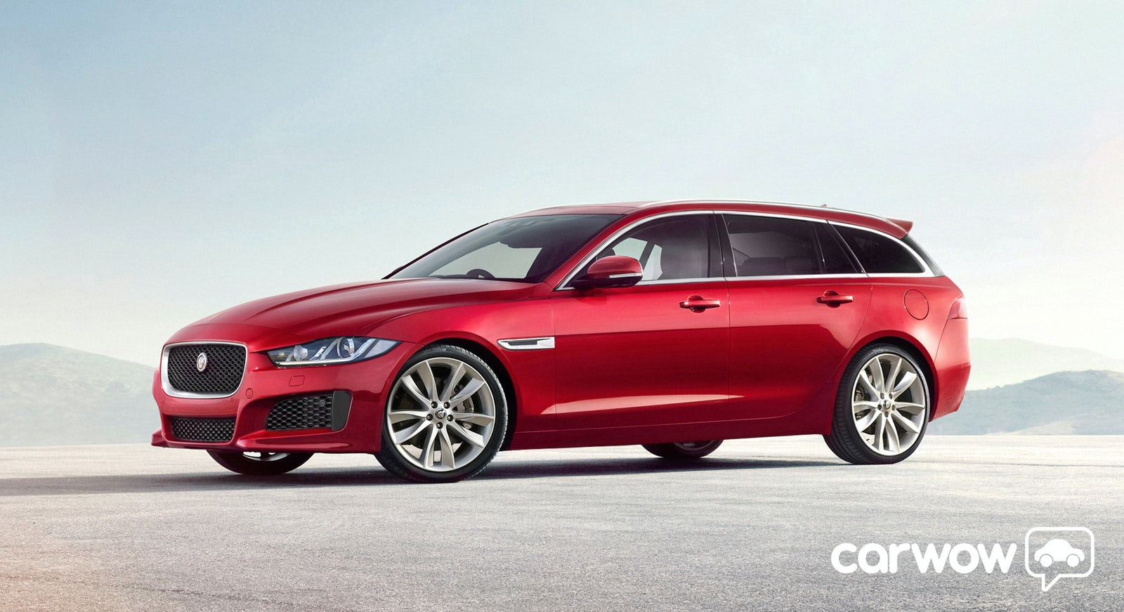 New Jaguar XE Estate price, specs and release date | carwow