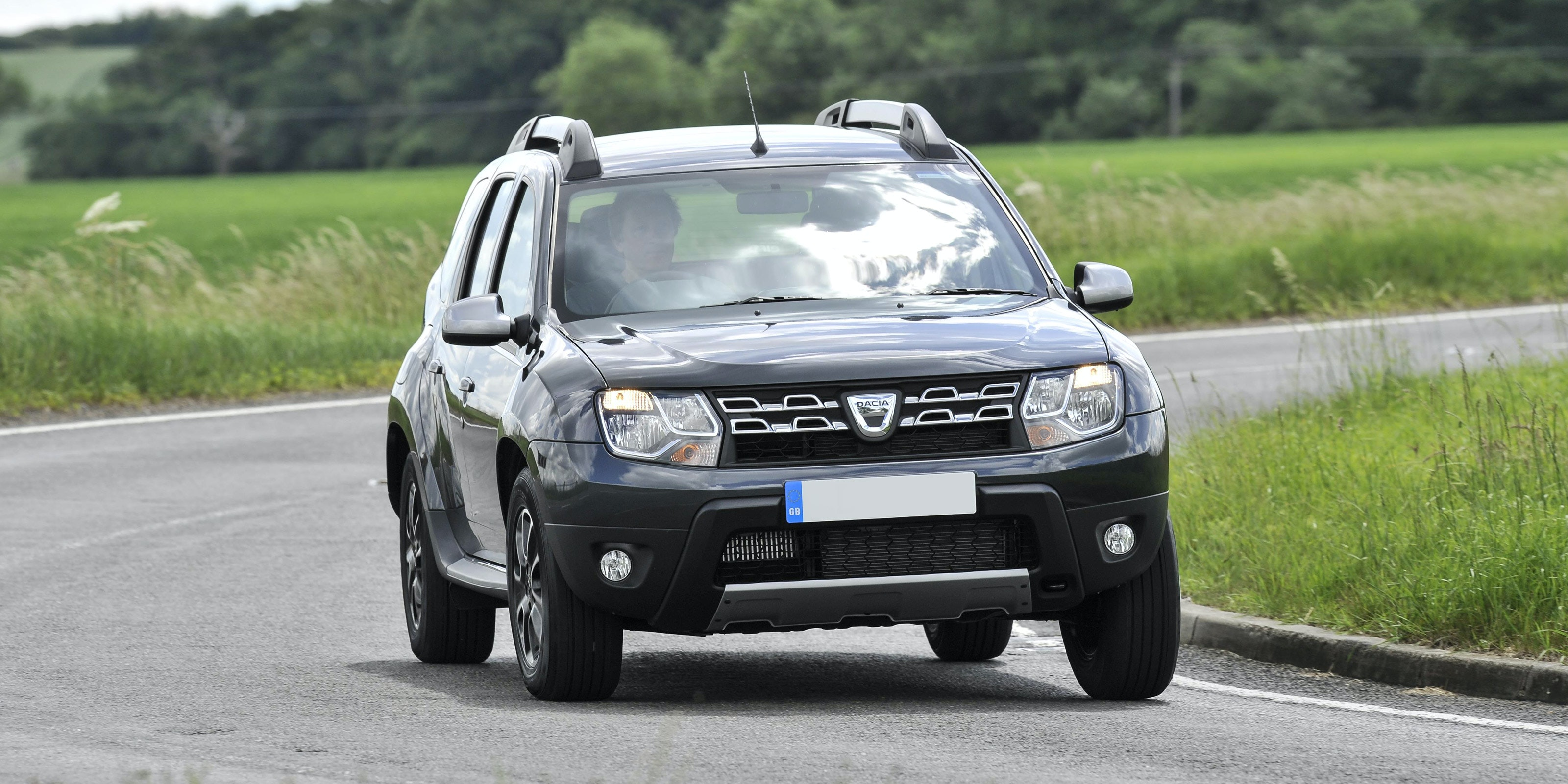 Dacia Duster Review Carwow   Autos Post