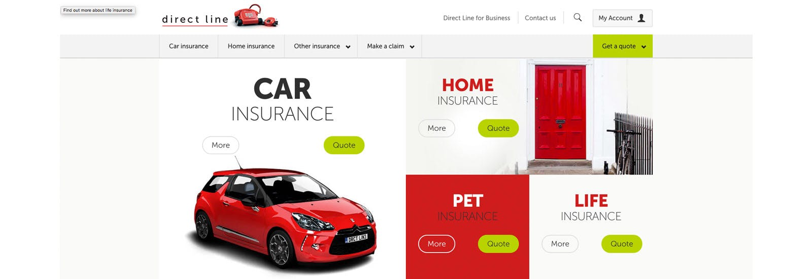 What are the best car insurance companies? | carwow