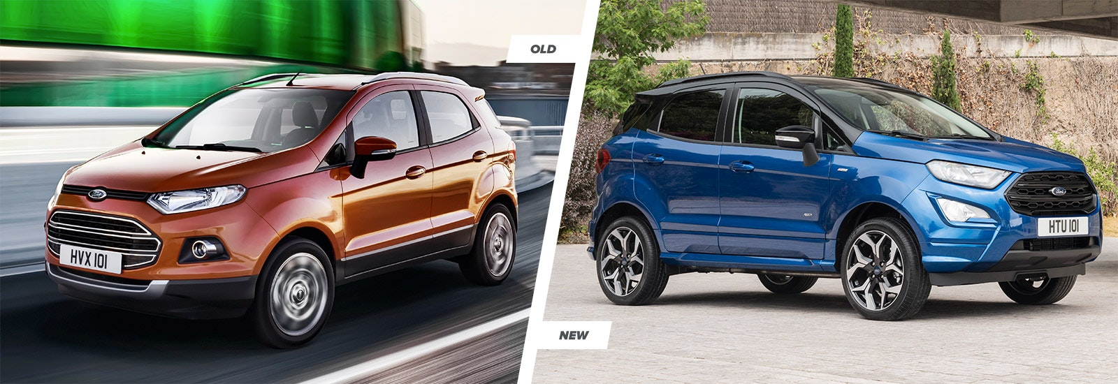 ... outgoing Ford EcoSport. Click u0027loginu0027 in the top-right-hand corner to sign up and configure a new car or browse our extensive range of new ... & Ford EcoSport SUV price specs release date | carwow markmcfarlin.com