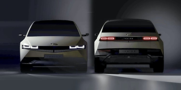 2021 Hyundai Ioniq 5 electric SUV: price, specs and release date | carwow
