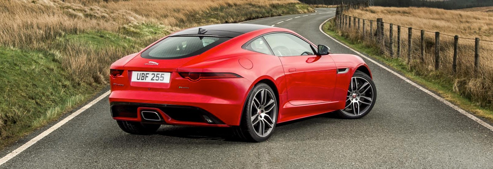 Unlike The V6, The New Four Cylinder Model Will Only Be Available With An  Eight Speed Automatic Gearbox. Itu0027ll Be The First F Type To Come With A  Host Of ...
