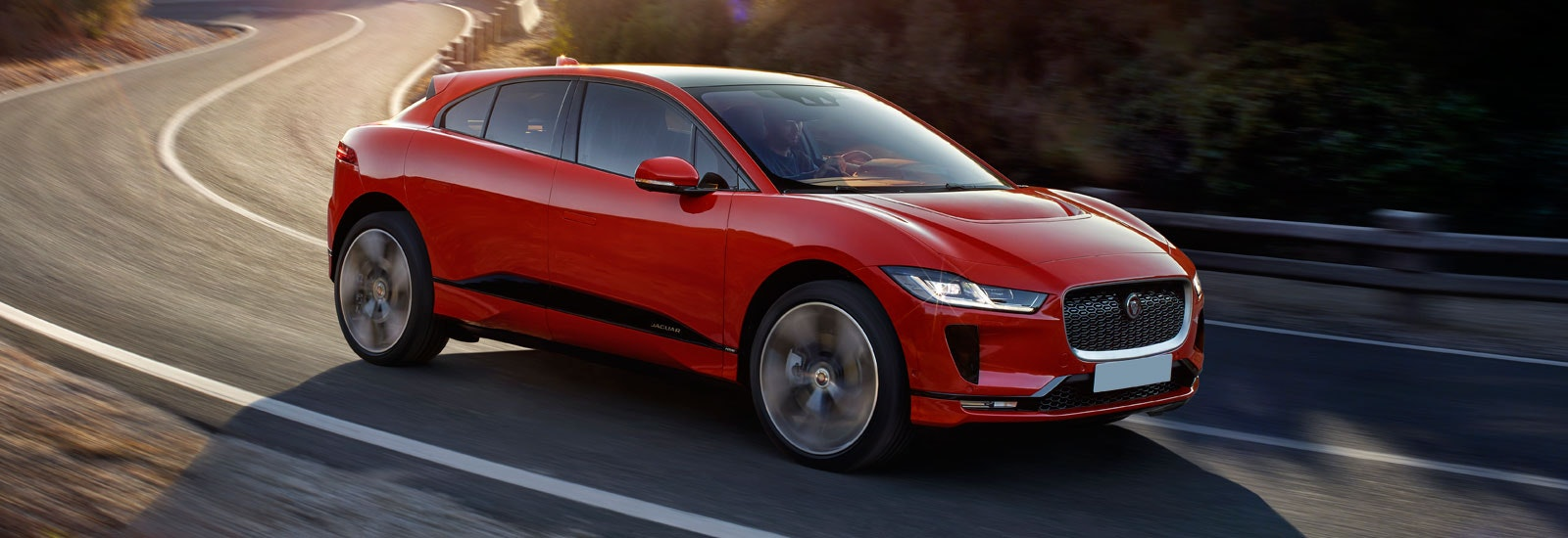 2018 Jaguar I-Pace electric SUV price, specs and release ...