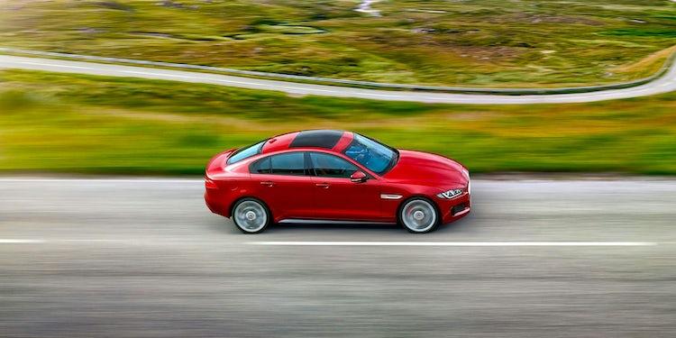 2018 Jaguar Xe Svr Price Specs And Release Date
