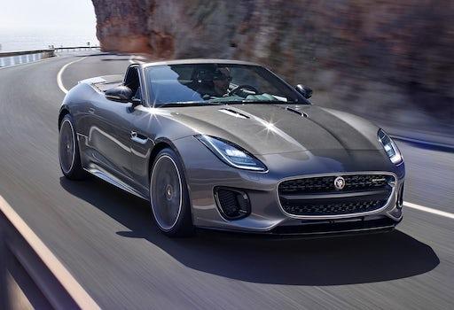 New Jaguar cars | Reviews of Jaguar models | carwow