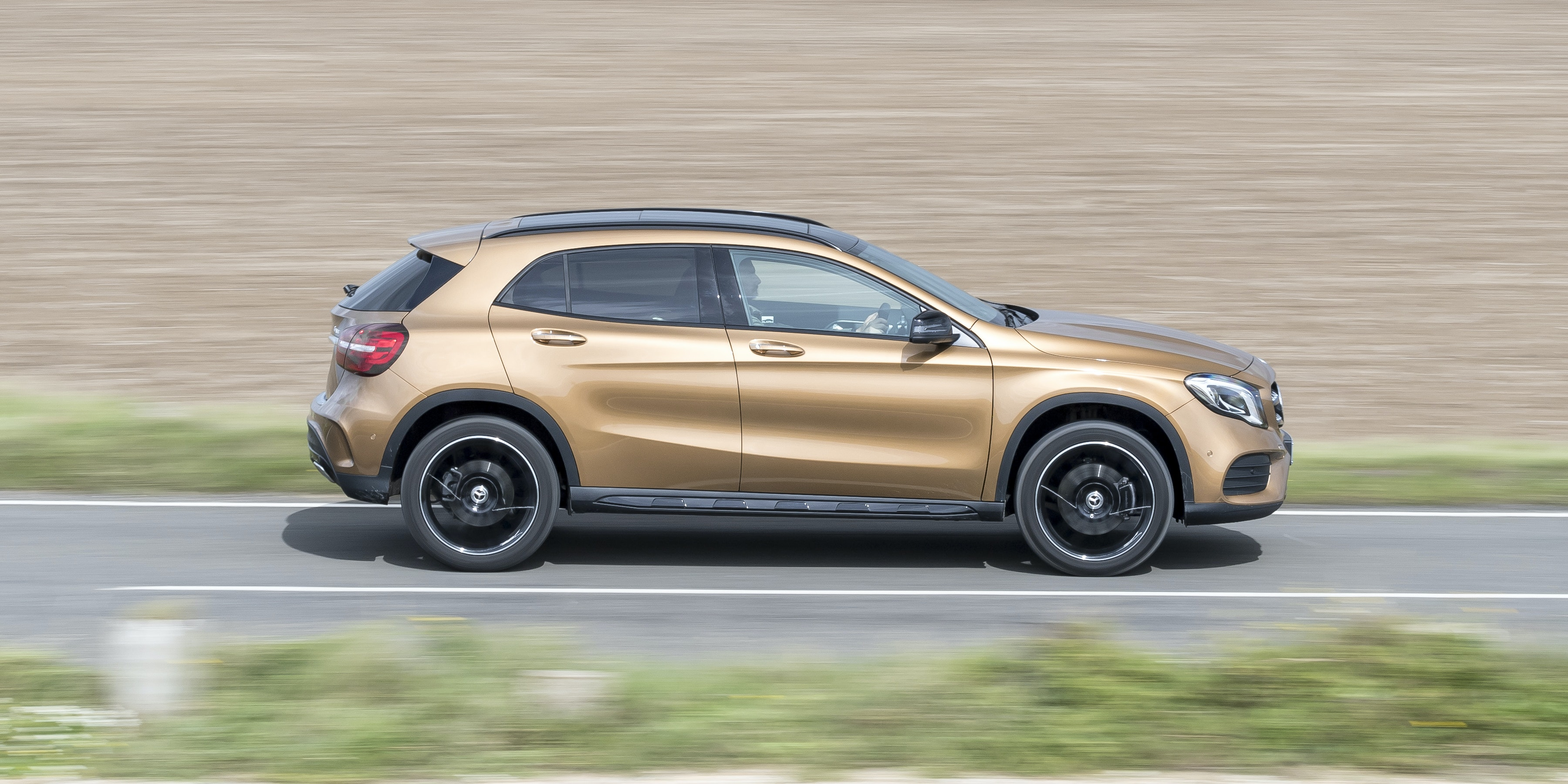 Mercedes Gla Review Carwow