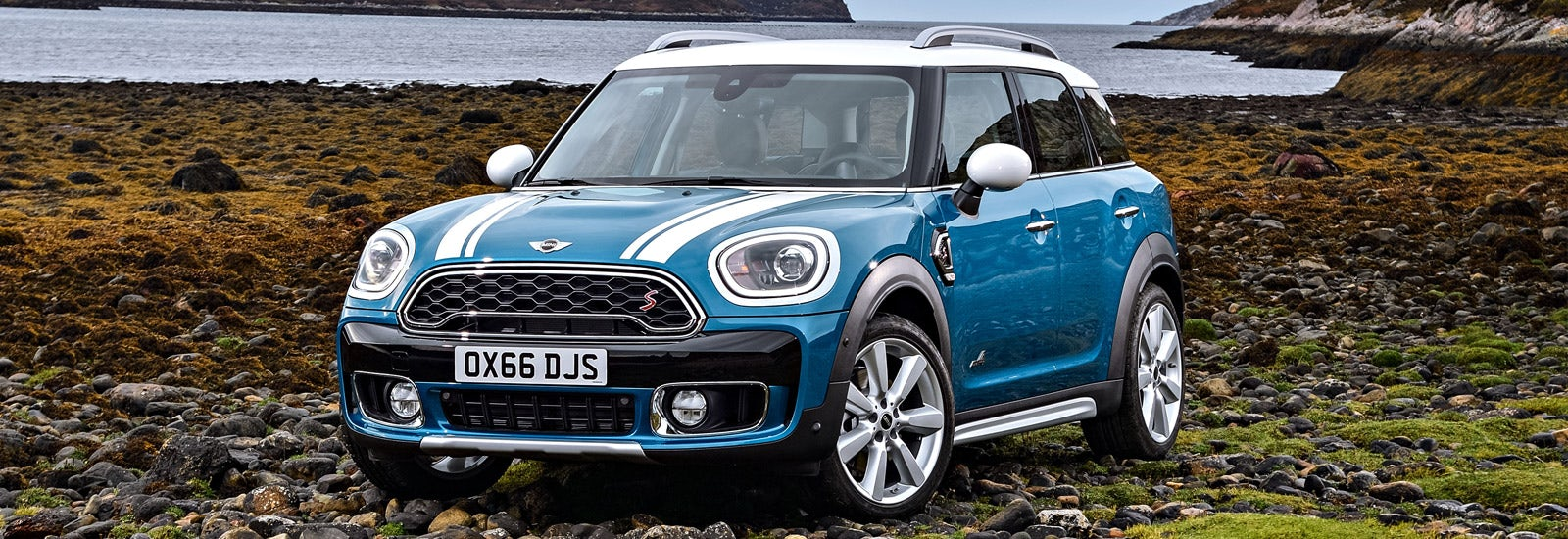2017 mini countryman price specs and release date carwow. Black Bedroom Furniture Sets. Home Design Ideas