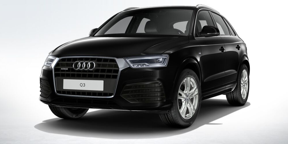 black audi. itu0027s difficult to justify paying for a colour thatu0027s available as no cost option but in the case of mythos black youu0027ll get much deeper finish than audi
