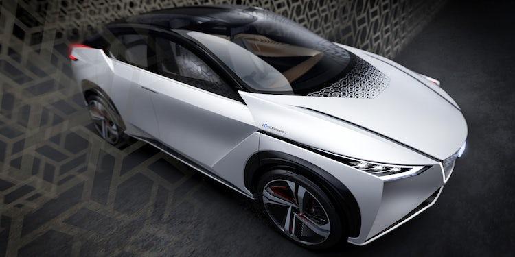 2020 Nissan Qashqai: News, Design, Specs, Price >> 2020 Electric Nissan Qashqai Price Specs Release Date